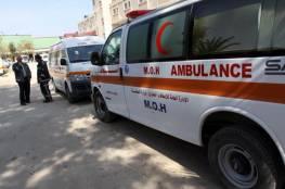 غزة: وفاة سيدة متأثرة بجراحها جراء عبثها بسلاح زوجها