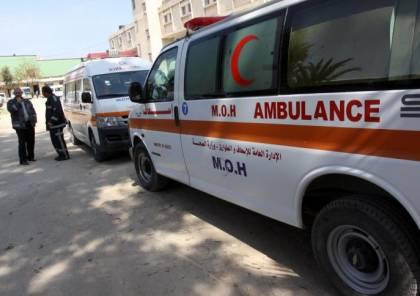بيت لحم: 4 إصابات بينهم فتاة بحالة خطيرة في حادث سير