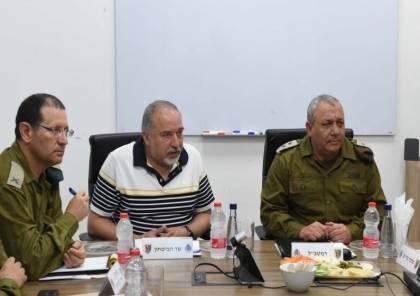 ما السر وراء رغبة إسرائيل الكبيرة في التوصل لاتفاق تهدئة مع حماس ؟