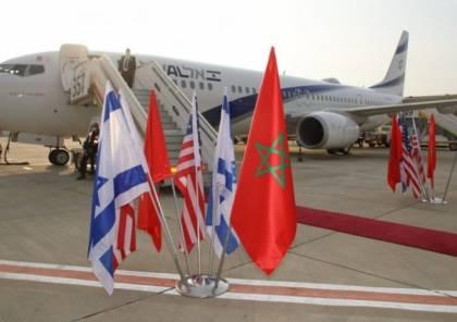 المغرب يتفاوض مع إسرائيل لإنشاء شبكة طائرات مسيرة انتحارية