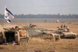 """""""هآرتس"""": الهدوء الحالي على حدود القطاع مؤقت.. وإسرائيل تعمدت تسريب اجتماع الكابينت الاخير"""