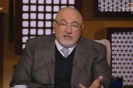 فيديو.. داعية مصري شهير: درست حوالي ربع مليون مجلد