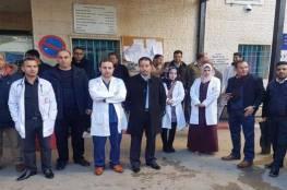 نقابة الأطباء: ننتظر رد الحكومة وخيار الاستنكاف قائم ونتخوف من استقالات جماعية