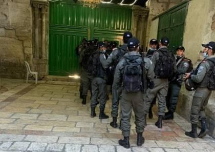 القدس : الاحتلال يقتل شابا من ذوي الاحتياجات الخاصة لمجرّد الاشتباه بحمله مسدسا