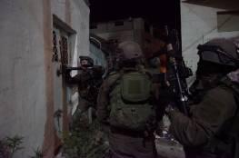 استشهاد حاجة فلسطينية في مخيم الدهيشة