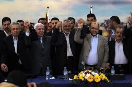 البرغوثي يتحدث عن الانتخابات وحوار القاهرة المقبل