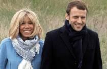 زوجة الرئيس الفرنسي المحتمل
