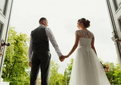 هل الزواج يجعلك أكثر سعادة على المدى البعيد؟