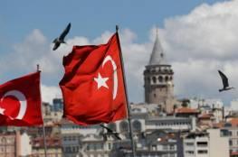 تركيا تسجل 98 وفاة جديدة بكورونا وحصيلة الضحايا تتجاوز الألف