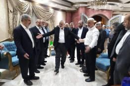 صحيفة: مبادرة مصرية لتثبيت التهدئة في غزة