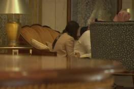 """فيديو ..""""بي بي سي"""" داخل فندق """"ريتز كارلتون"""" معتقل الامراء في الرياض"""