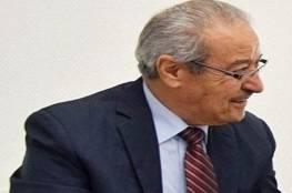 خالد يبحث التطورات السياسية مع القنصل المصري