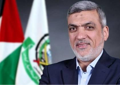 حماس تعرب عن تضامنها مع تركيا في ظل موجة الحرائق