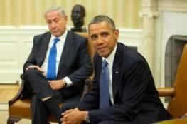"""أوباما: نتنياهو يصف نفسه على أنه """"المدافع الرئيسي"""" عن اليهود لأغراض سياسية"""