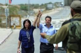 تحريض إسرائيلي على عودة بعد إعلان الشاباك اعتقال جرار