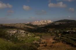 """الاحتلال يصادق على أكثر من 3000 وحدة استيطانية في الضفة و 1300 وحدة سكنية للفلسطينيين في مناطق""""ج"""""""