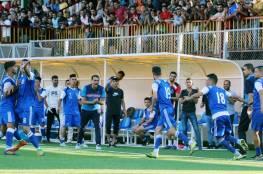 نادي شباب رفح يفرض قيوداً على لاعبيه قبل مواجهات الكأس