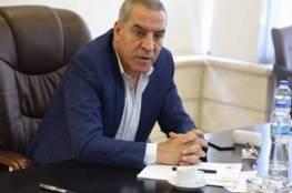 حسين الشيخ يعلن عودة مسار العلاقة مع إسرائيل كما كان