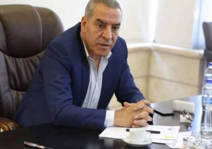 حسين الشيخ: السلطة ترفض استلام أموال المقاصة من اسرائيل تنفيذاً لقرار القيادة