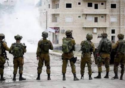 """جيش الاحتلال يعتقل """"خلية"""" متهمة باطلاق نار"""