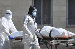 تسجيل حالة وفاة جديدة بفيروس كورونا في جنين