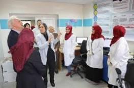 الخدمة العامة بغزة توقع اتفاقية جديدة لتقديم الخدمات الصحية مع وكالة الغوث ( الأونروا )