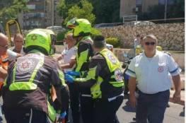 وفاة إسرائيلي متأثراً بجراحه بعد تعرضه للطعن شرق تل أبيب