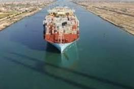 مصر تعتزم اتخاذ قراراً جديداً بشأن قناة السويس