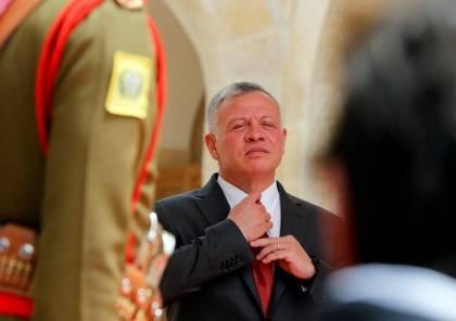 """صحيفة: خلق أزمة في الأردن واثارة الفتنة لصرف الانتباه عن صفقة القرن"""""""