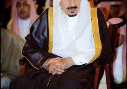وفاة الأمير السعودي متعب بن عبد العزيز