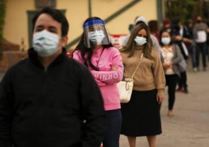 كورونا عالميا: نحو مليونين و950 ألف وفاة و136 مليونا و642 ألف إصابة
