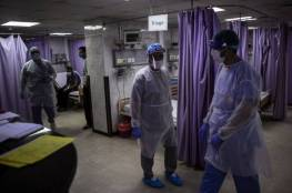 الصحة في غزة : تسجيل 16 حالة وفاة و998 إصابة جديدة بفيروس كورونا