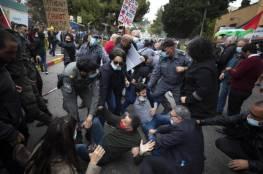 محللون اسرائيليون : نتنياهو بحاجة لأصوات العرب لإنقاذه من المحاكمة