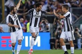 فيديو.. اليوفي يتوج بطلاً لكأس إيطاليا