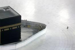 للمرة الأولى منذ 1798 : السعودية تنظر في تأجيل شعائر الحج بسبب كورونا