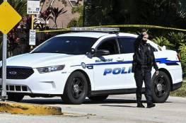 مقتل 8 أشخاص باطلاق نار في مراكز تدليك بولاية جورجيا
