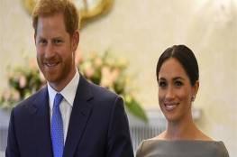 الأمير هاري وزوجته ميجان يقاضيان صحيفة لنشرها رسالة خاصة