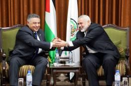 خبير إسرائيلي : مصر جمدت جهودها لإنجاز المصالحة الفلسطينية
