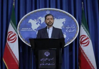 إيران ترسل سفيراً جديداً إلى صنعاء الخاضعة لسيطرة الحوثيين