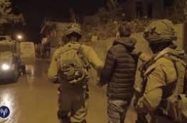 الاحتلال يعتقل فلسطينيين حاولا التسلل الى اسرائيل من جنوب القطاع