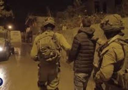 """الاحتلال يعتقل شاب حاول التسلل إلى """"إسرائيل"""" من شمال غزة"""