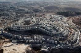 """""""السلام الآن"""": """"القومي اليهودي"""" يخطط لعمليات استيطان واسعة قد تشرد آلاف الفلسطينيين"""