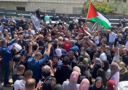 مشروع قانون لسحب الجنسية الإسرائيلية من الاسرى