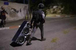 الشاباك ينشر عناصره في المدن ويُسخّر أدوات التجسس ضد المدنيين