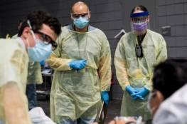 أطباء أصيبوا بكورونا يشرحون الآثار طويلة المدى للفايروس