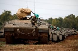 معاريف: إسرائيل تبعث برسالة قوية إلى سوريا وايران وحزب الله