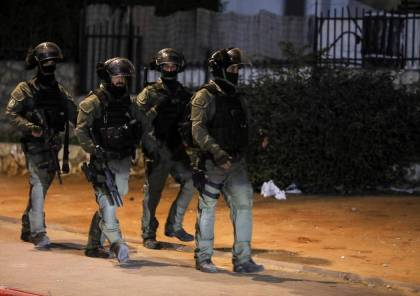 """واللا الاسرائيلي: """"الشاباك"""" لم يواجه سابقاً هذا الحجم من العمليات في الداخل"""