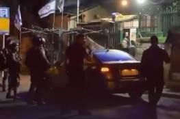 الديمقراطية: اعتداء الاحتلال على منزل عائلة الشهيد عمر القاسم مؤشر شديد الخطورة