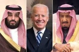 البيت الأبيض: سنتواصل مع الرياض عبر الملك سلمان وليس ولي عهده