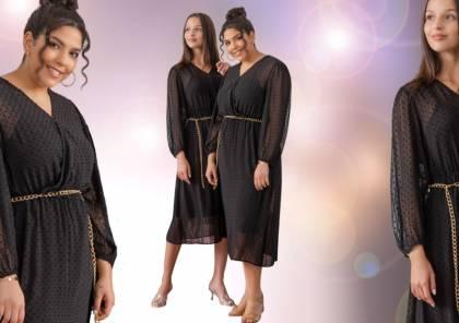 6 نصائح لاختيار الأزياء العصرية بمقاسات كبيرة